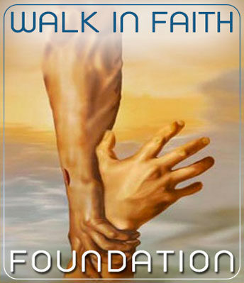 Foster & Banks Walk in Faith Foundation